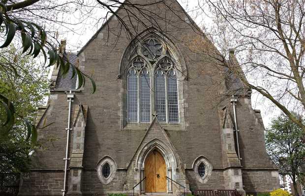 Nouvelle Eglise de Brought Ferry