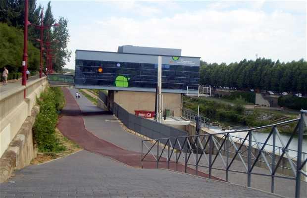 Centro Studi di Energie rinnovabili a León