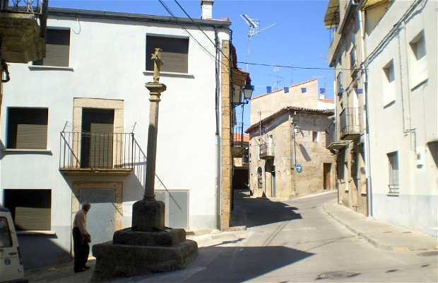 Via Crucis di Fermoselle