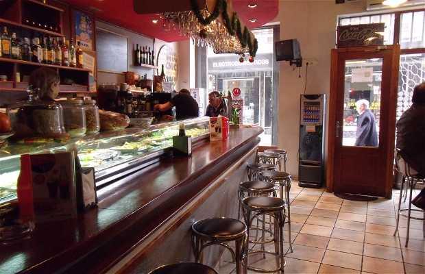 Bar tapas Picnic