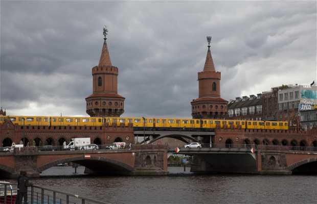 Pont d'Oberbaum