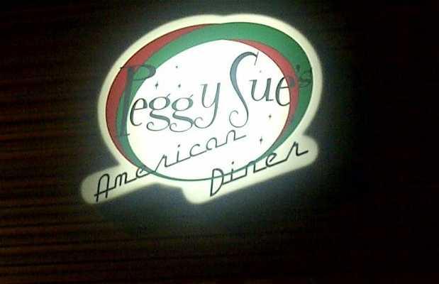 Peggy Sue, A Coruna