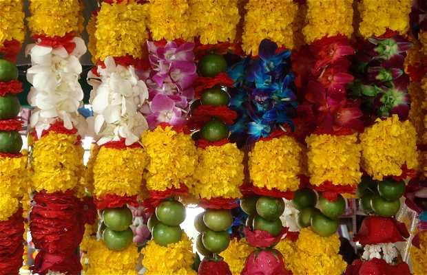 Templo Sri Maha Mariamman