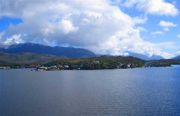 Ile de Wellington