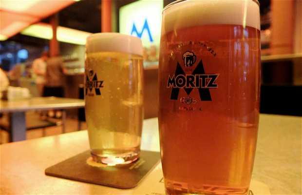 Fabrica Moritz Cerveceria