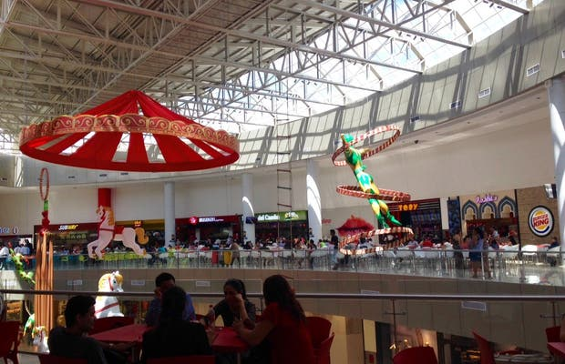 Centro Comercial Ventura Mall