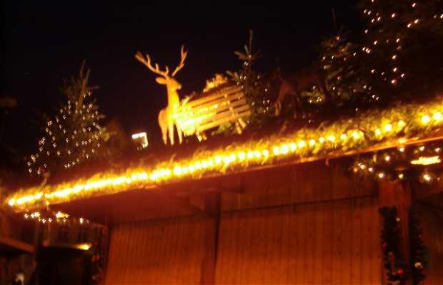 Mercadillo de Navidad de Esslingen