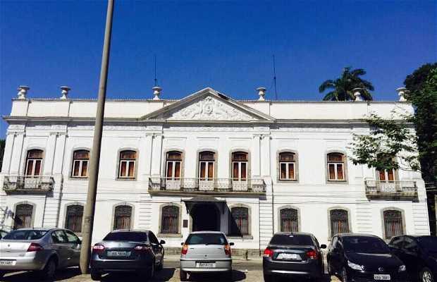 Conde de Linhares Military Museum