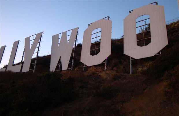 Cartello di Hollywood