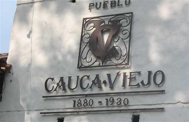 Capilla Cauca Viejo