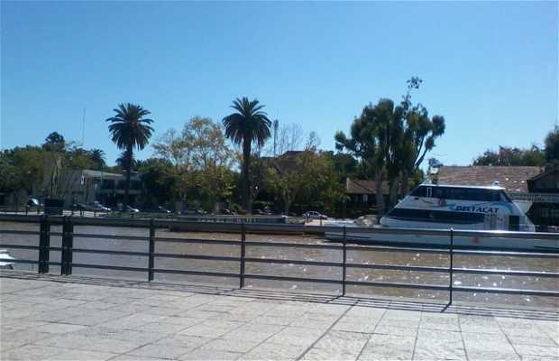 Estacion del Tigre