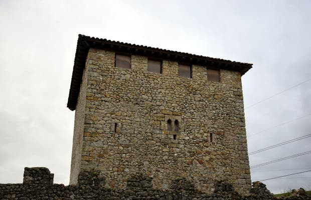 Torre de Cabanzón