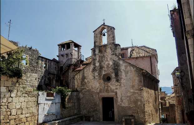 Iglesia Sveti Petar