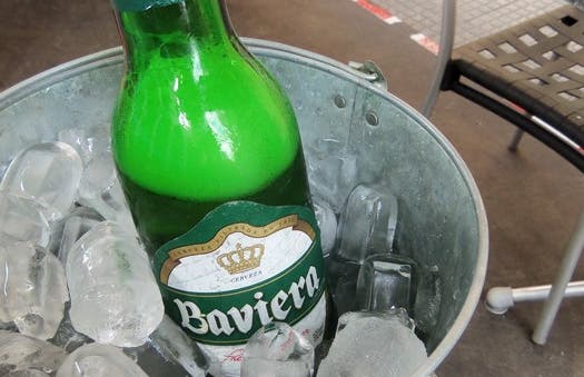 Beers in Asunción
