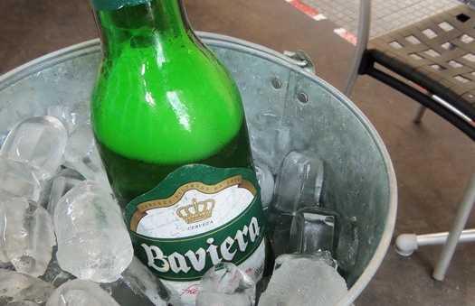 cervezas Asunción