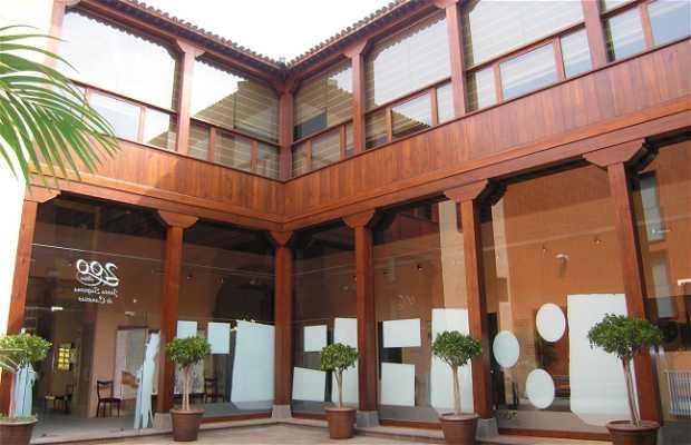 Real Sociedad Económica de Amigos del País de Tenerife