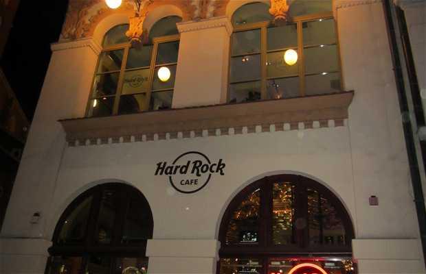 Hard Rock Cafe Krakow