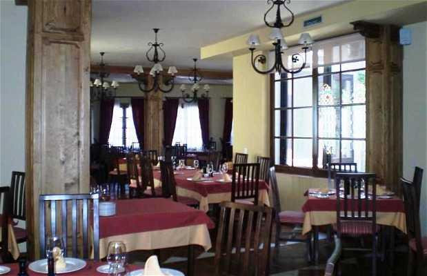 Restaurante Alminar