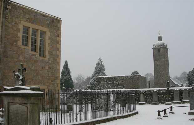 Iglesia de San Ninian