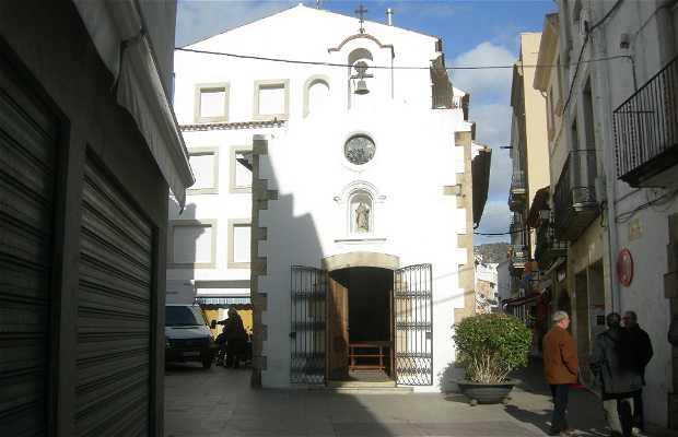 Chapelle de la Vierge de Socors