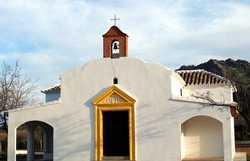 Chapel of Nuestra Señora del Milagro