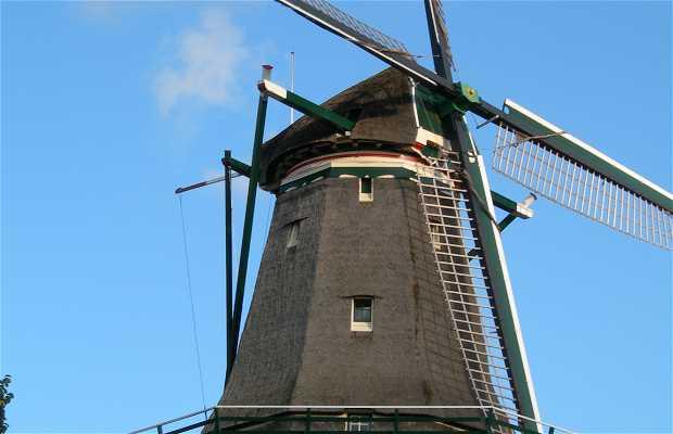 Moulin Van Sloten