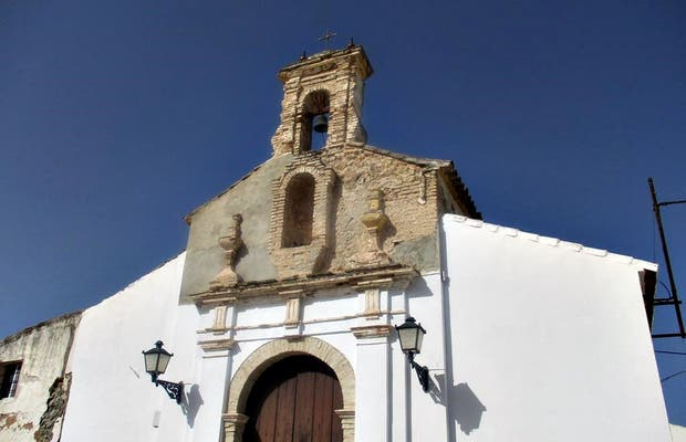Capilla de Jesus Nazareno