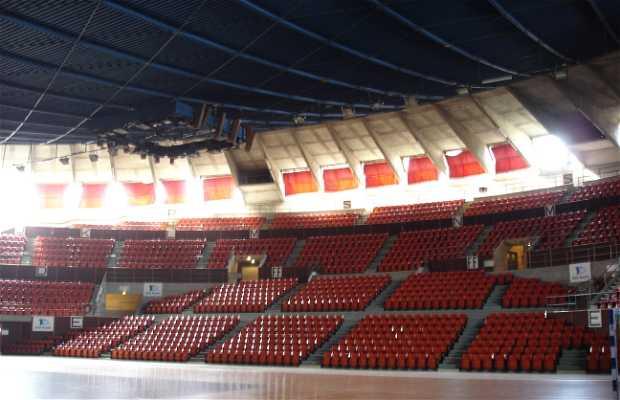 Palacio de los Deportes