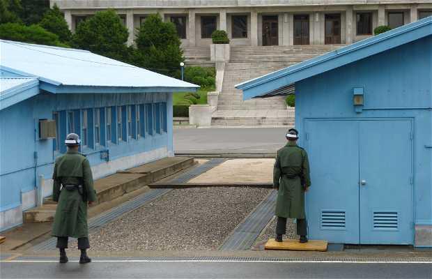 Zone Coréenne Démilitarisée