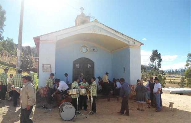 Christo Rey de Quenuayoc Church