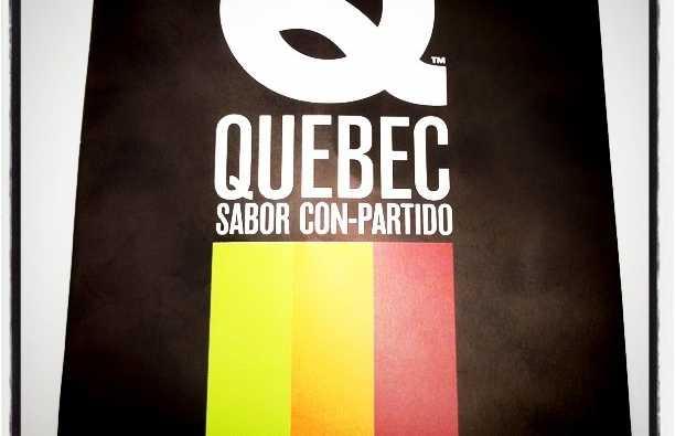 Quebec - General Mola