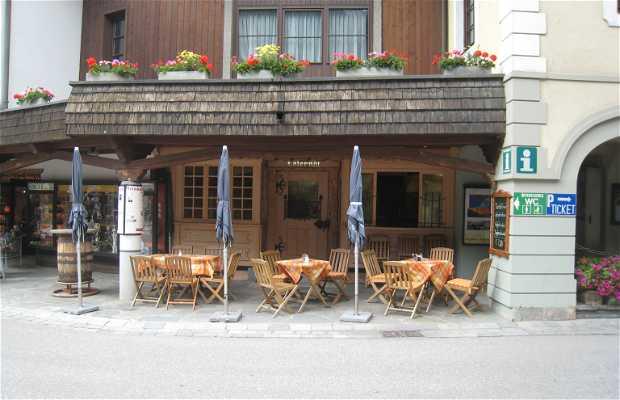 Bar le Laterndl