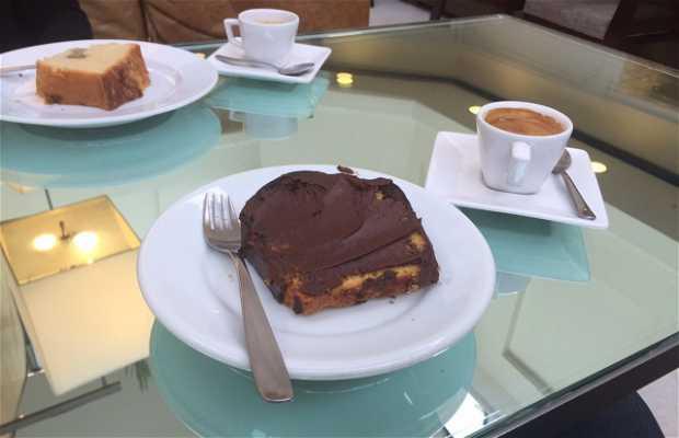 Pão - Padaria Artesanal Orgânica - Iguatemi