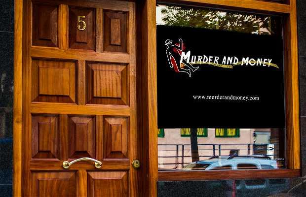 Murder And Money