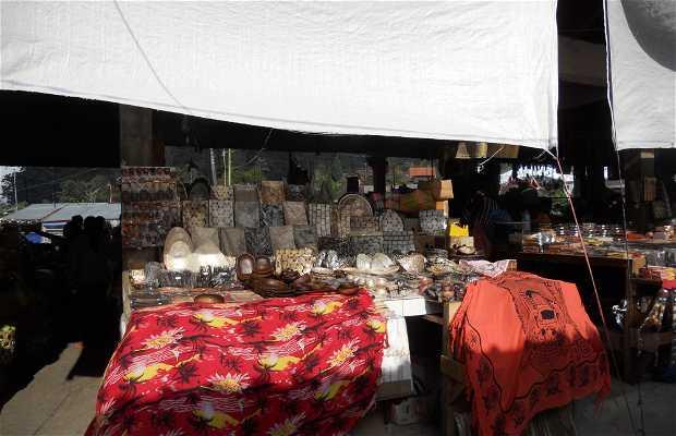 Mercado de Begudul