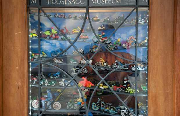 Hoosesag Museum