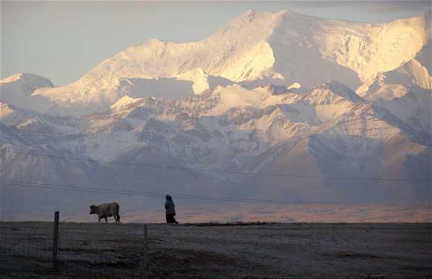 Kyrguizstan
