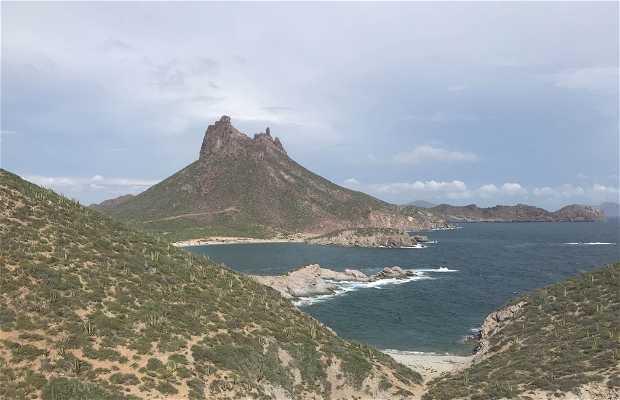 Mirador Escenico de San Carlos