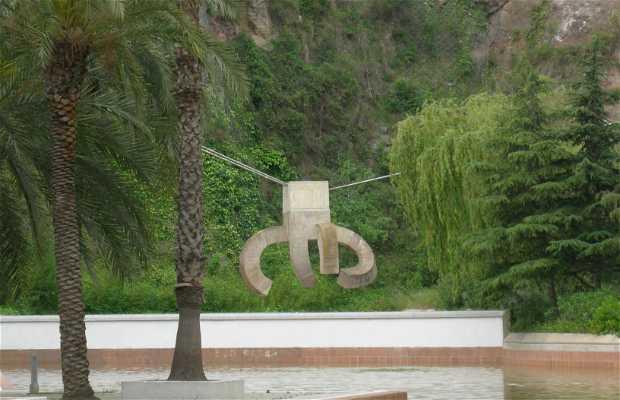 Parque Creueta del Coll