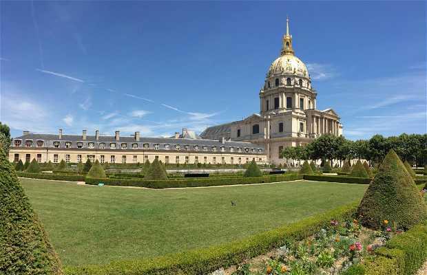 Palácio dos Inválidos