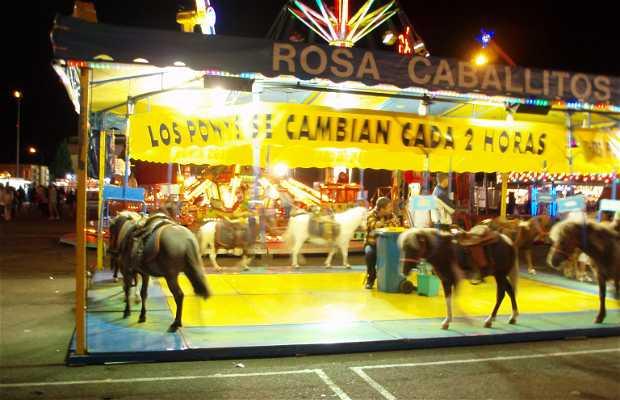 El Real de la Feria