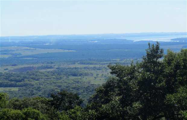 Mirador del Paraná