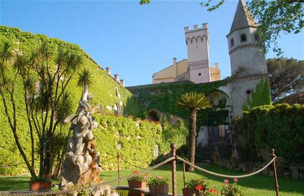 Jardins Villa Cimbrone