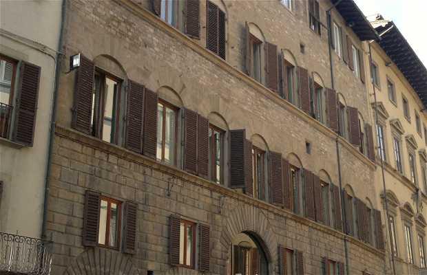 Palazzo Minerbetti