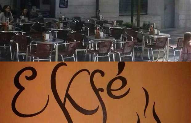 El kfé de jose