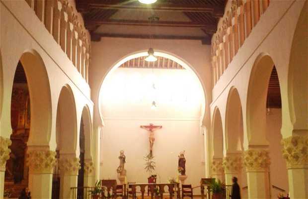 Sinagoga principal de Segóvia