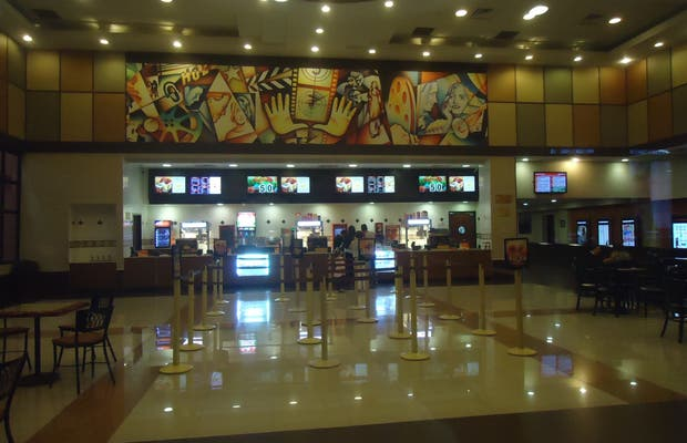 Cinemark Floridablanca