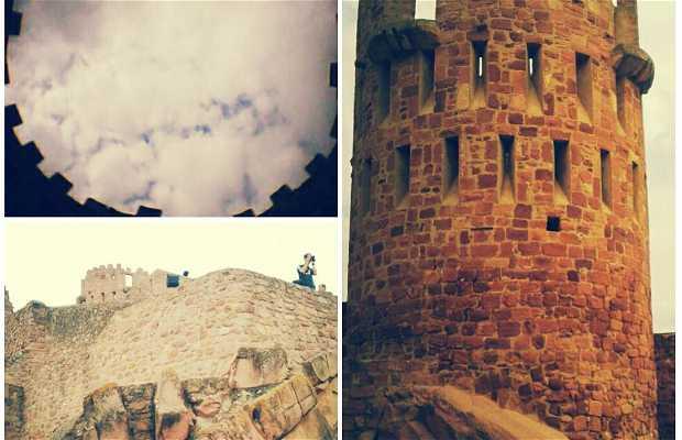 Castillo de Vilafamés