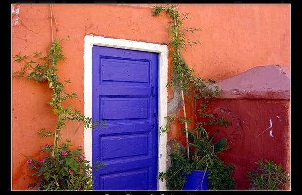 Barrio Sidi Ben Sliman