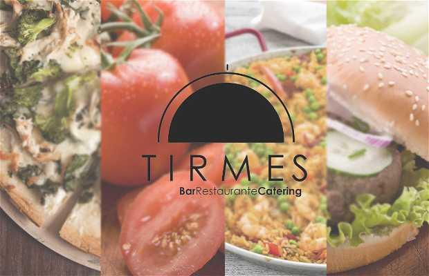 Restaurante Tirmes